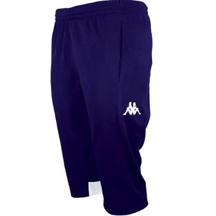 Mestre Training Long Short Blue Marine / White